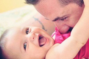 Explaining why new dads don't take paternity leave