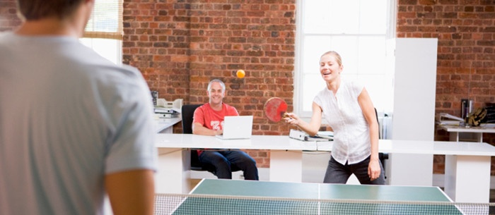 It takes more than work perks to have a great company culture