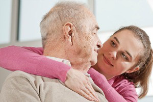 Senior care is the work-family issue nobody's talking about