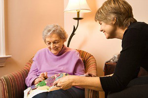 Senior care is a major cause of absenteeism