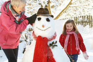 When you see family during the holidays, senior care concerns can arise
