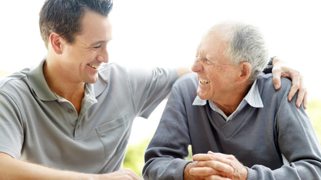 Get serious about senior care at work