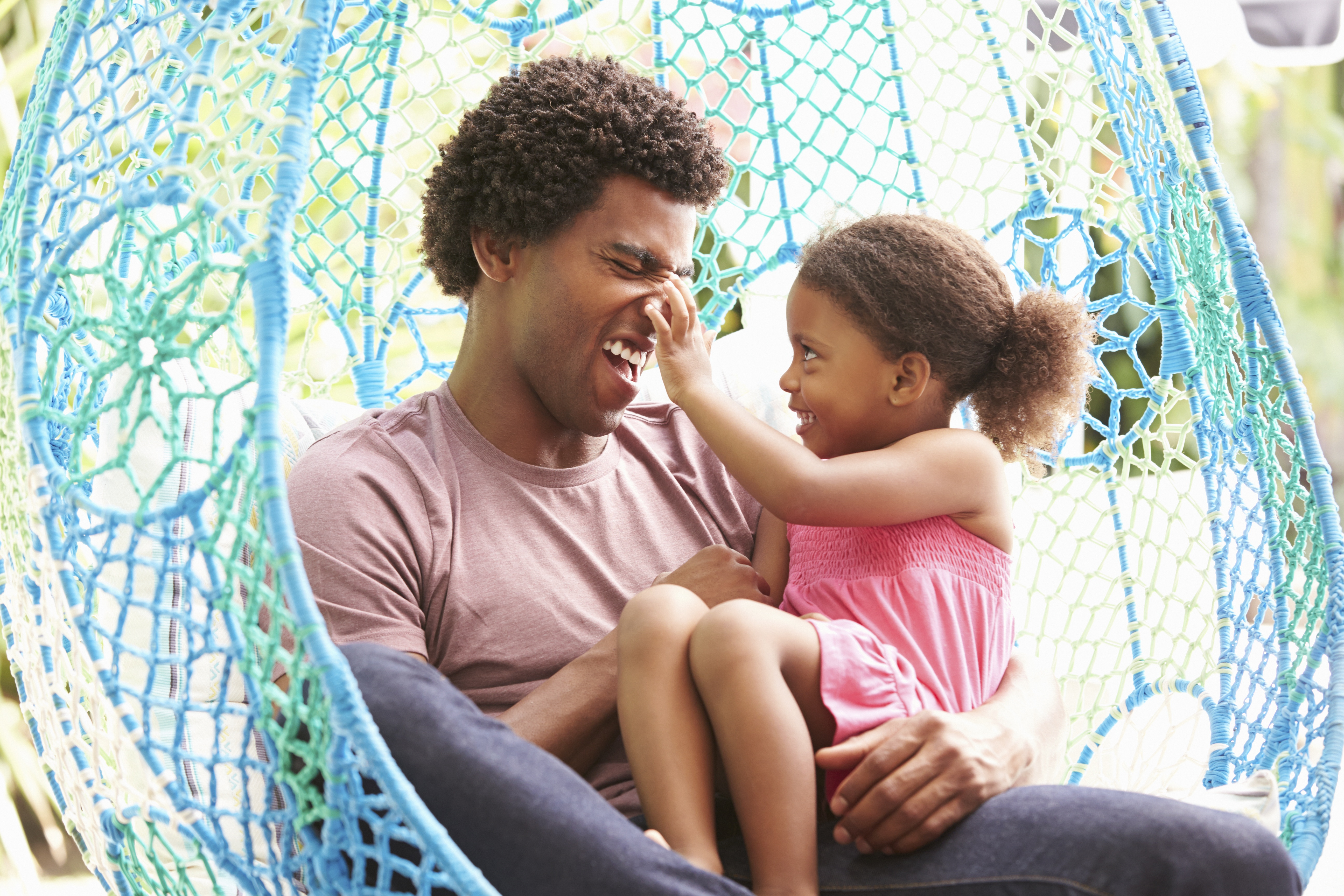 Why don't we call modern dads working dads?