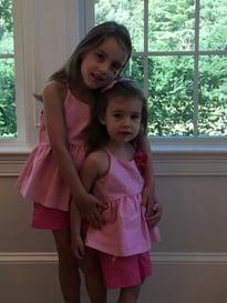Alyssa Johnson's Daughters