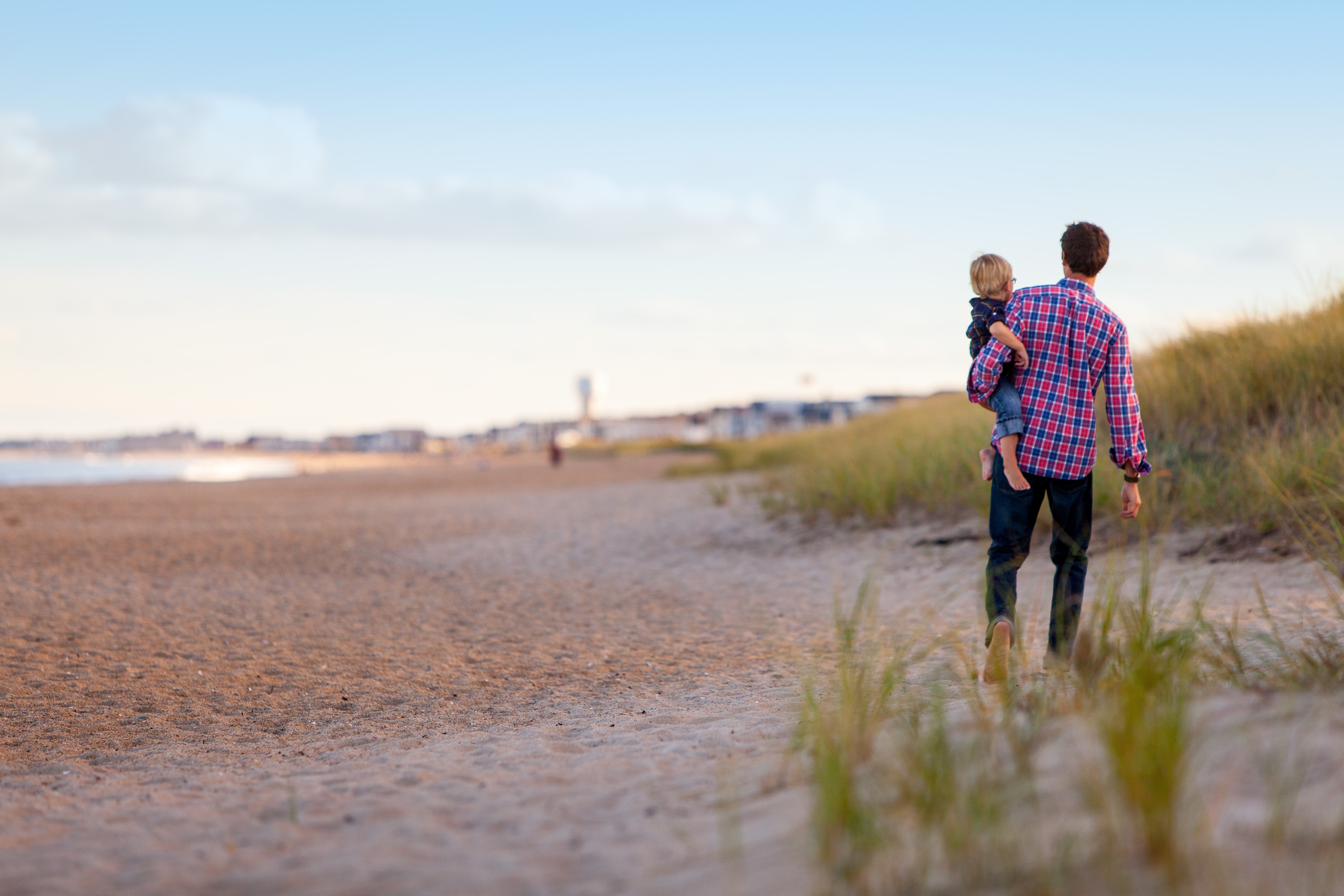 What Working Dads Want From Employers