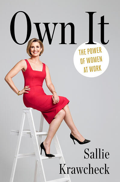 Sallie Krawcheck says flexibility without shame is the future of corporate culture