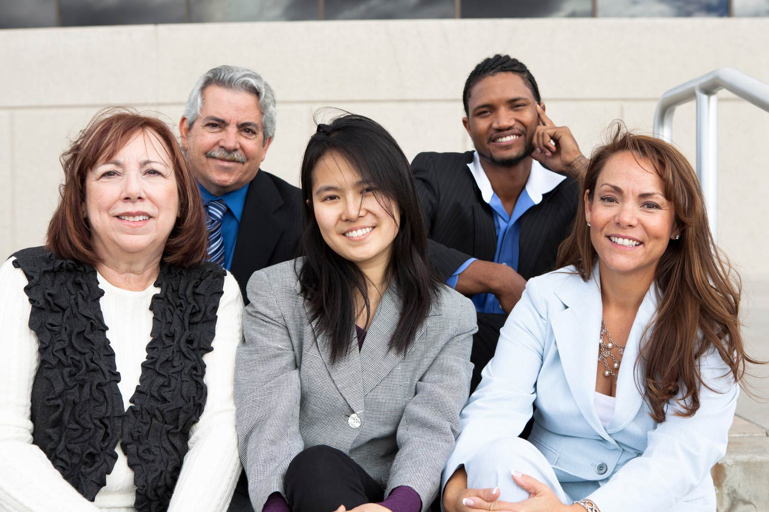 Benefits for a multi-generational workforce